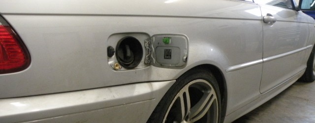 Galeria aut zasilanych LPG/CNG i wiele innych. Galeria 2010-2011: