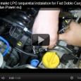 Oto nasz montaż instalacji gazowej Blue-Power w Fiacie Doblo Cargo 1.4 16V. Auto jest nowe, odebrane tydzien wczesniej z salonu. Embedded with WP YouTube Lyte. Watch this video on YouTube.