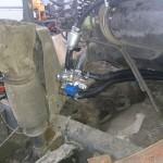 Autolukasz Blue Power Diesel na gaz Volvo FH12 420 Silnik Reduktor