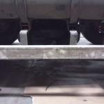 Scania R420 Diesel na gazie Autolukasz Wywrotka tankowanie