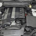 Autołukasz BMW E46 330CI Montaż instalacji gazowej zamontowana instalacja