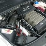 Audi A6 V6 2.4 gaz 01