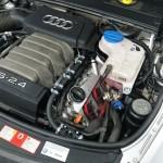 Audi A6 V6 2.4 gaz 02