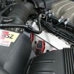 Audi A6 V6 2.4 gaz 04