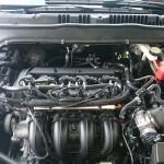 Ford Mondeo 2016 2.5L montaz LPG silnik wtryskiwacze 1024
