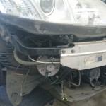 Mercedes S500  montaz LPG reduktor 1024