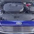 Galeria montażu Ford Fusion Mondeo 2.0 EcoBoost 240 HP, galeria: