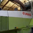 Zdjęcia z montażu SCALMAX DDF do sieczkarni Jaguar Claas 685: