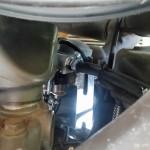 Jaguar Claas 890 sieczkarnia do kukurydzy SCALMAX DDF gazo diesel autolukasz zdjecie silnik wtryski, injectors LPG CNG