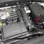 Autolukasz montaz LPG w Skodzie Octavi 1.4 TSI wtryskiwacze gazowe SoGo