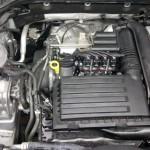 Autolukasz montaz LPG w Skodzie Octavi 1.4 TSI wtryskiwacze gazowe SoGo 2