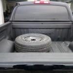 Toyota Tundra 5.7 v8 2015 Autolukasz Sekwencja montaz paka