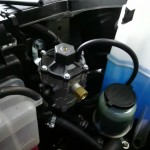 Toyota Tundra 5.7 v8 2015 Autolukasz Sekwencja montaz reduktora