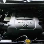 Toyota Tundra 5.7 v8 2015 Autolukasz Sekwencja montaz silnik