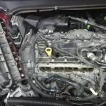 FORD MONDEO ECO BOOST 1.5T montaz gazu autolukasz silnik