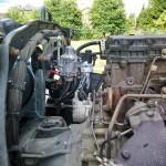 Autolukasz ACTROS EURO6 ZWOLNIENIE Z TOLL COLLECT SCALMAX Blue Diesel CNG montaż reduktora