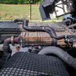 Autolukasz ACTROS EURO6 ZWOLNIENIE Z TOLL COLLECT SCALMAX Blue Diesel CNG montaż wtryskiwaczy CNG