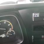 Autolukasz ACTROS EURO6 ZWOLNIENIE Z TOLL COLLECT SCALMAX Blue Diesel montaż przełącznika