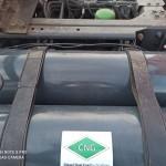 DDF Montaz instalacji SCALMAX Diesel Duel Fuel CNG do diesla Fusion Volvo Renault Daf zdjecie 02