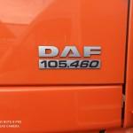 DDF Montaz instalacji SCALMAX Diesel Duel Fuel CNG do diesla Fusion Volvo Renault Daf zdjecie 04