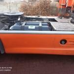 DDF Montaz instalacji SCALMAX Diesel Duel Fuel CNG do diesla Fusion Volvo Renault Daf zdjecie 06