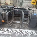 DDF Montaz instalacji SCALMAX Diesel Duel Fuel CNG do diesla Fusion Volvo Renault Daf zdjecie 07