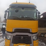 DDF Montaz instalacji SCALMAX Diesel Duel Fuel CNG do diesla Fusion Volvo Renault Daf zdjecie 11