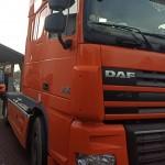 DDF Montaz instalacji SCALMAX Diesel Duel Fuel CNG do diesla Fusion Volvo Renault Daf zdjecie 12