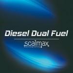 Diesel Dueal Fuel SCALMAX